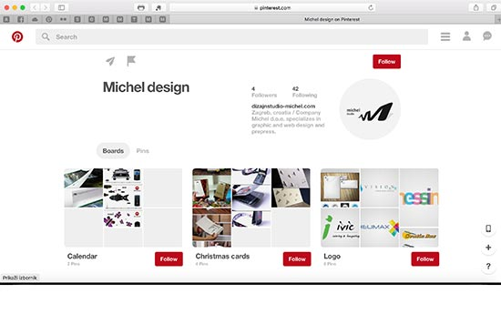 michel internet marketing pinterest